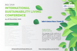 International Sustainability Living Conference