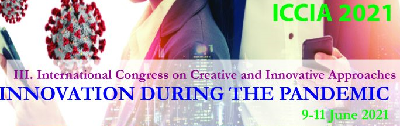 3. International Congress on Creative and Innovative Approaches